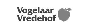 Logo Vogelaar Vredehof