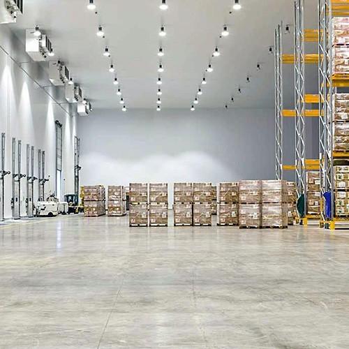 Logistieke diensten door Foodlogicx